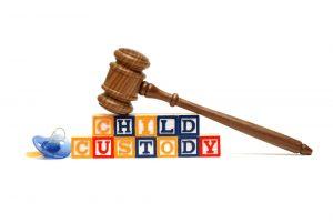 custody and visitation