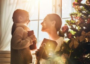 divorce and the holidays during covid